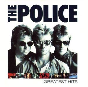 The police, greatest hits (The police)