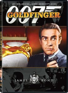 Goldfinger (Guy Hamilton)