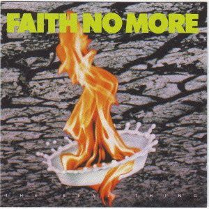 The real thing (Faith no more)