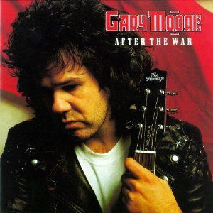 After the war (Gary Moore)