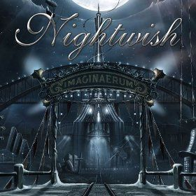Imaginaerum (Nightwish)