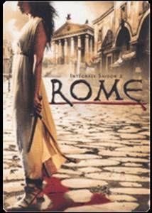 Rome, saison deux, épisodes 9 et 10 (Bruno Heller)