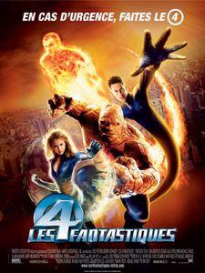 Les Quatre fantastiques (Tim Story)