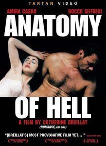Anatomie de l'enfer (Catherine Breillat)