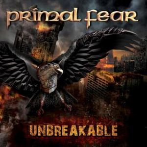 Unbreakable (Primal fear)