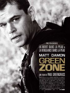 Green zone (Paul Greengrass)