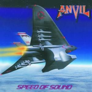 Speed of sound (Anvil)