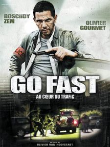 Go fast (Olivier Van Hoofstadt)