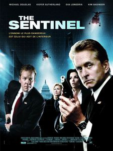 The sentinel (Clark Johnson)