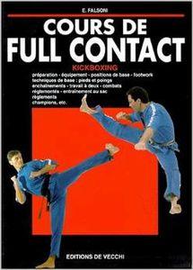 Cours de full contact (Ennio Falsoni)