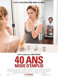 40 ans, mode d'emploi (Judd Apatow)