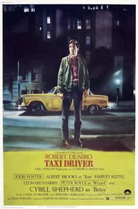 Taxi driver (Martin Scorcese)