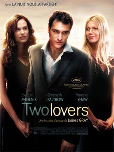 Two lovers (James Gray)