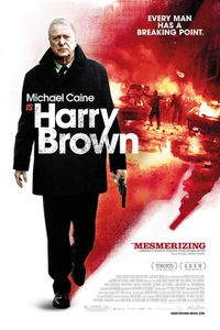 Harry Brown (Daniel Barber)
