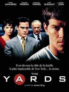The yards (James Gray)