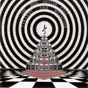 Tyranny and mutation (Blue Oyster Cult)