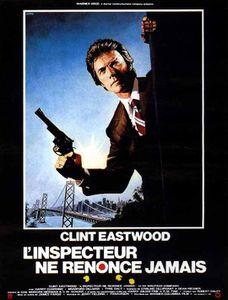 L'inspecteur ne renonce jamais (James Fargo)