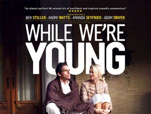 While we're young (Noah Baumbach)