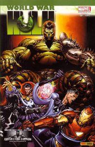 World War Hulk n°5 (Greg Pak, Paul Jenkins, John Romita Jr, Shawn Martinbrough)