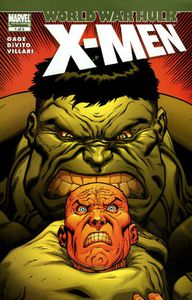 Astonishing X-men n°35 (Chris Cage, Peter David, Chris Claremont, Tony Bedard, Andrea Di Vito, Koi Pham, Jeremy Haun, Paul Pelletier)
