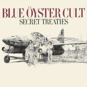Secret treaties (Blue Oyster Cult)