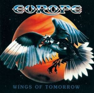 Wings of tomorrow (Europe)