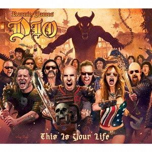 Ronnie James Dio, this is your life (Tribute to Dio)