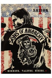 Sons of anarchy, saison 1, épisode 8 (Kurt Sutter)