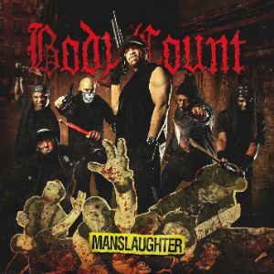 Manslaughter (Body count)