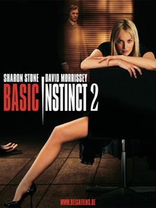 Basic instinct n°2 (Michael Caton Jones)