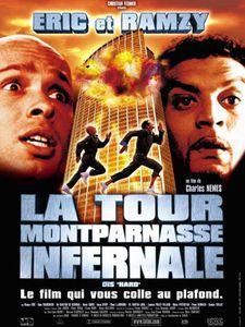 La tour Montparnasse infernale (Charles Nemes)