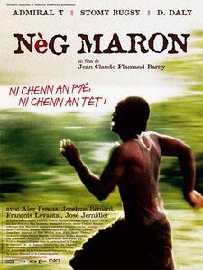Nèg marron (Jean-Claude Flamand Barny)