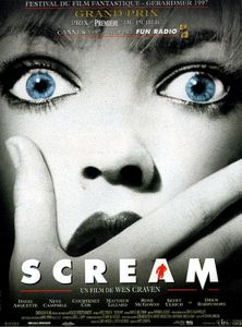Scream (Wes Craven)