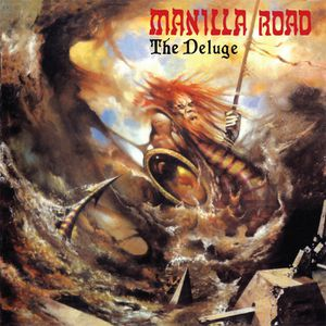 The deluge (Manilla road)