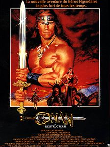 Conan le destructeur (Richard Fleischer)
