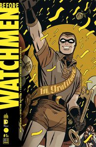 Before Watchmen, Minutemen, volume 1 (Darwyn Cooke)