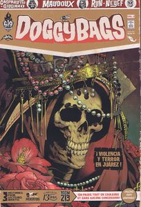 Doggybags, volume 3 (Run, Neyef, Florent  Maudoux)