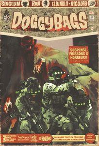 Doggybags, volume 4 (El diablo, Run, Nicolab, Singelin)