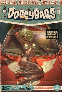 Doggybags, volume 2 (Ozanam, Run, Kieran, Singelin, Mathieu Bablet)