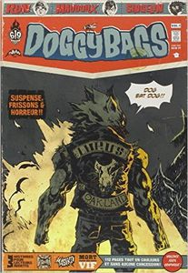 Doggybags, volume 1 (Run, Singelin, Florent Maudou)