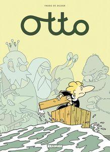 Otto de Frodo de Decker chez Kramiek