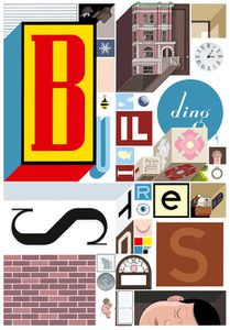 Building stories de  Chris Ware chez Delcourt.