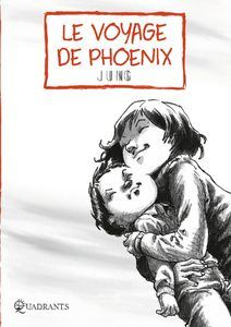 Le voyage de Phoenix de Jung chez Soleil.