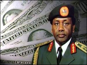 Reuters - Nigeria to recover $228 million of Abacha loot after 16-year fight
