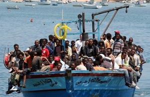 The Globe and Mail - Busting the myth of a Mediterranean invasion