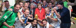 DER SPIEGEL - World Cup Triumph: Germany Earned It