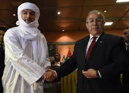Reuters - Mali, Tuareg-led rebels agree to cease hostilities for peace talks