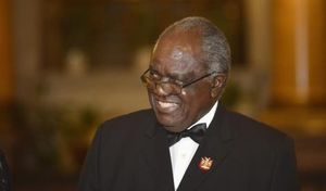 Reuters - Outgoing Namibian president wins $5 million Africa leadership prize