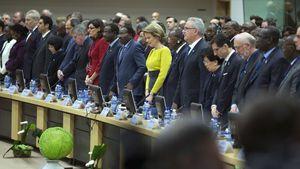 rfi - La mobilisation continue pour éradiquer Ebola et relancer l'économie