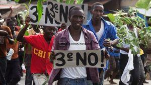 LaPresse.ca - Burundi: quatre manifestants tués, Washington hausse le ton contre Nkurunziza